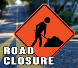 Mattoon Road Closure