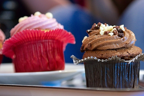 25 of the Best Cupcake Shops In the World