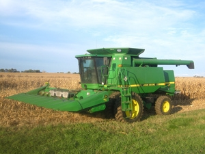 60th Annual Agronomy Day