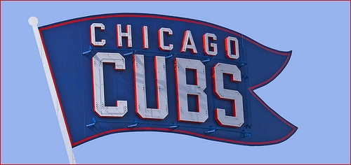 Cubs World Series Trophy coming to Lincoln Presidential Library and Museum on March 8