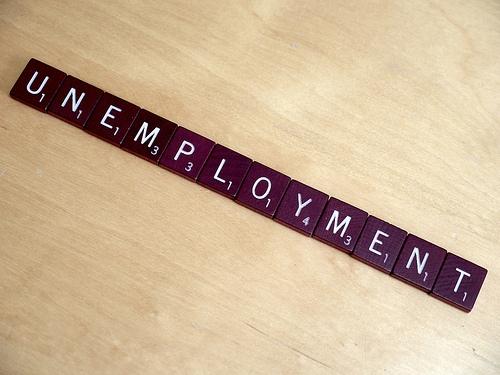 Job Growth Remains Slow