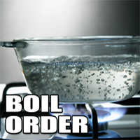 Greenup Boil Order Partially Lifted