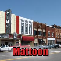Mattoon City Council meeting 12/14