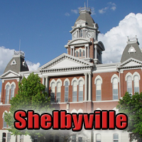 Summer Jobs at Lake Shelbyville