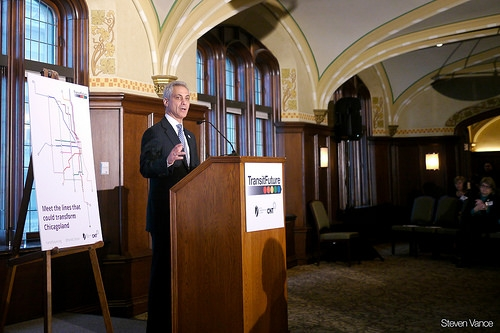 """Emanuel Now """"Welcomes"""" Fed Probe Of CPD"""