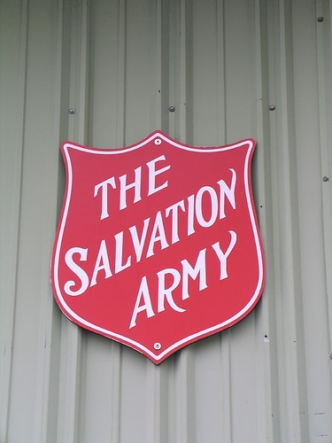 """The Salvation Army Is Hosting """"Nutrition on a Budget"""" Classes"""