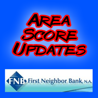 First Neighbor Bank Scoreboard 12-1-15