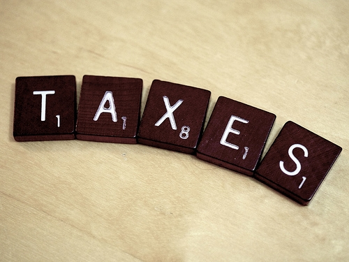 Herrin Passes 27.5-Percent Property Tax Increase