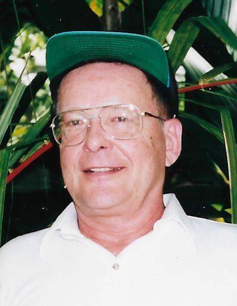 Dr. Bernard Paul Brummer