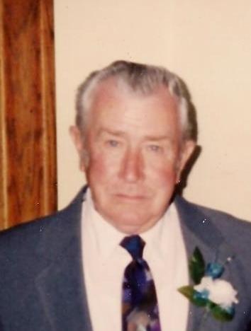 Rex J. Starwalt