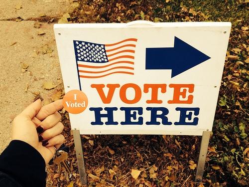 Voter Registration Confusion