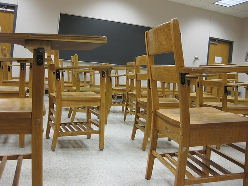 Illinois Looks To Ban Expulsion For Attendance, Grades