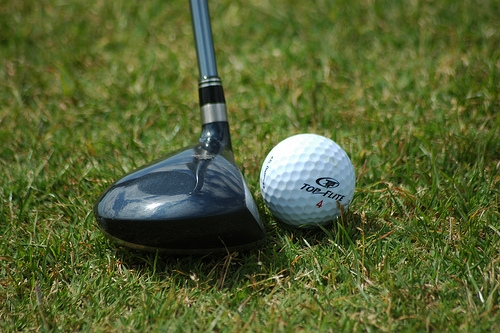 Mattoon Chamber of Commerce Inaugural Winter Swing Indoor Golf Tournament