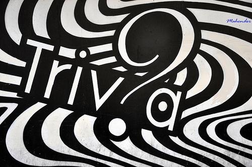 Charleston Kiwanis Club Trivia Night 1-29