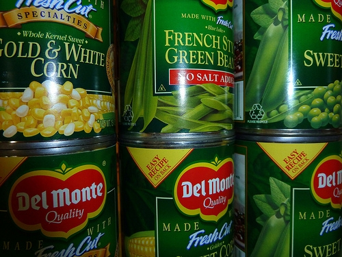 Last Weekend to Donate to Local Food Banks