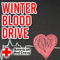 Winter Blood Drive