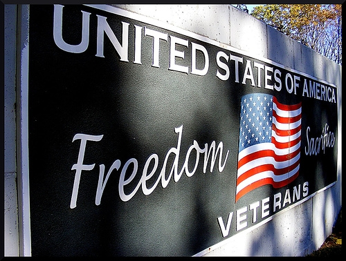 Today is the Deadline to Nominate for Illinois Department of Veteran's Affairs Awards