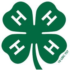 Shelby County 4-H Club BBQ