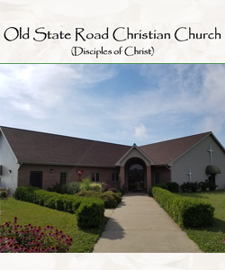 Old State Road Christian Church
