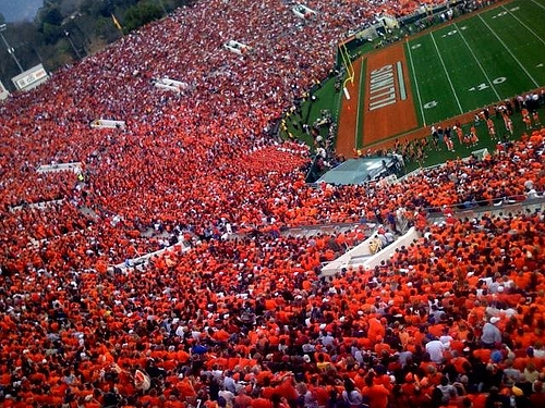 Illini Game Sells Out
