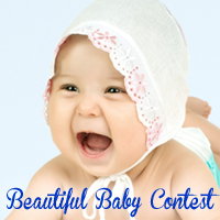 2017 Beautiful Baby Contest Thank You