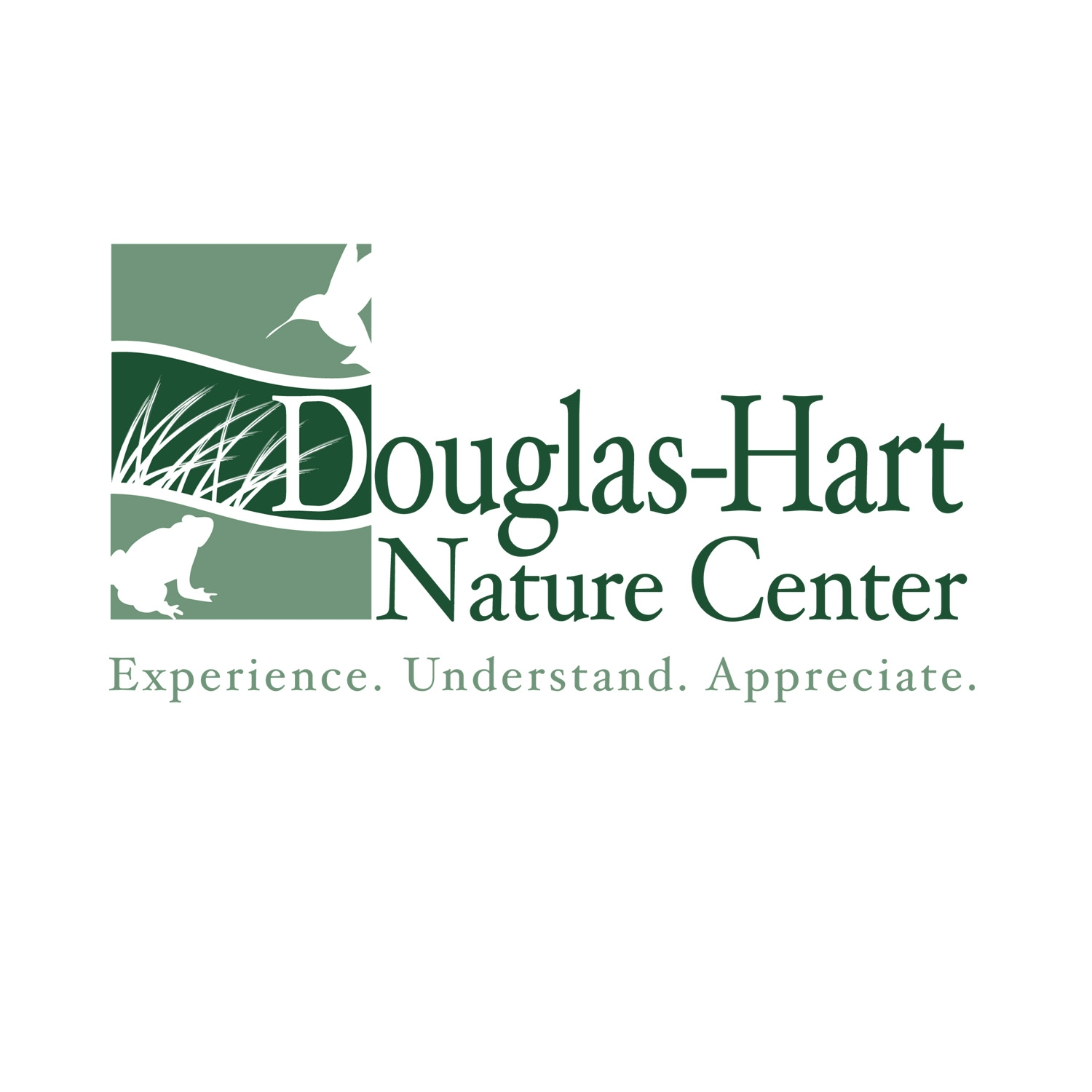 Douglas-Hart Nature Center New Year Cheer