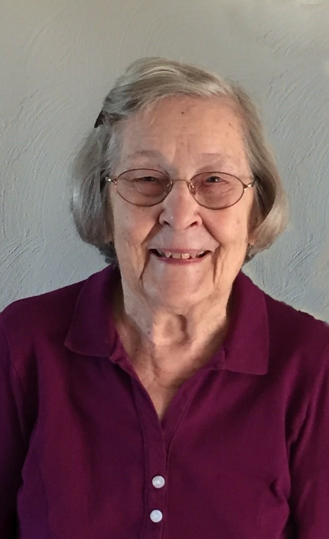 Dorothy Lee (Cowger) Elmore