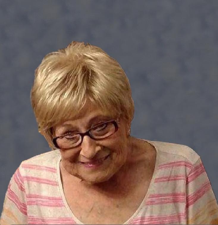 Lela Marie Grissom