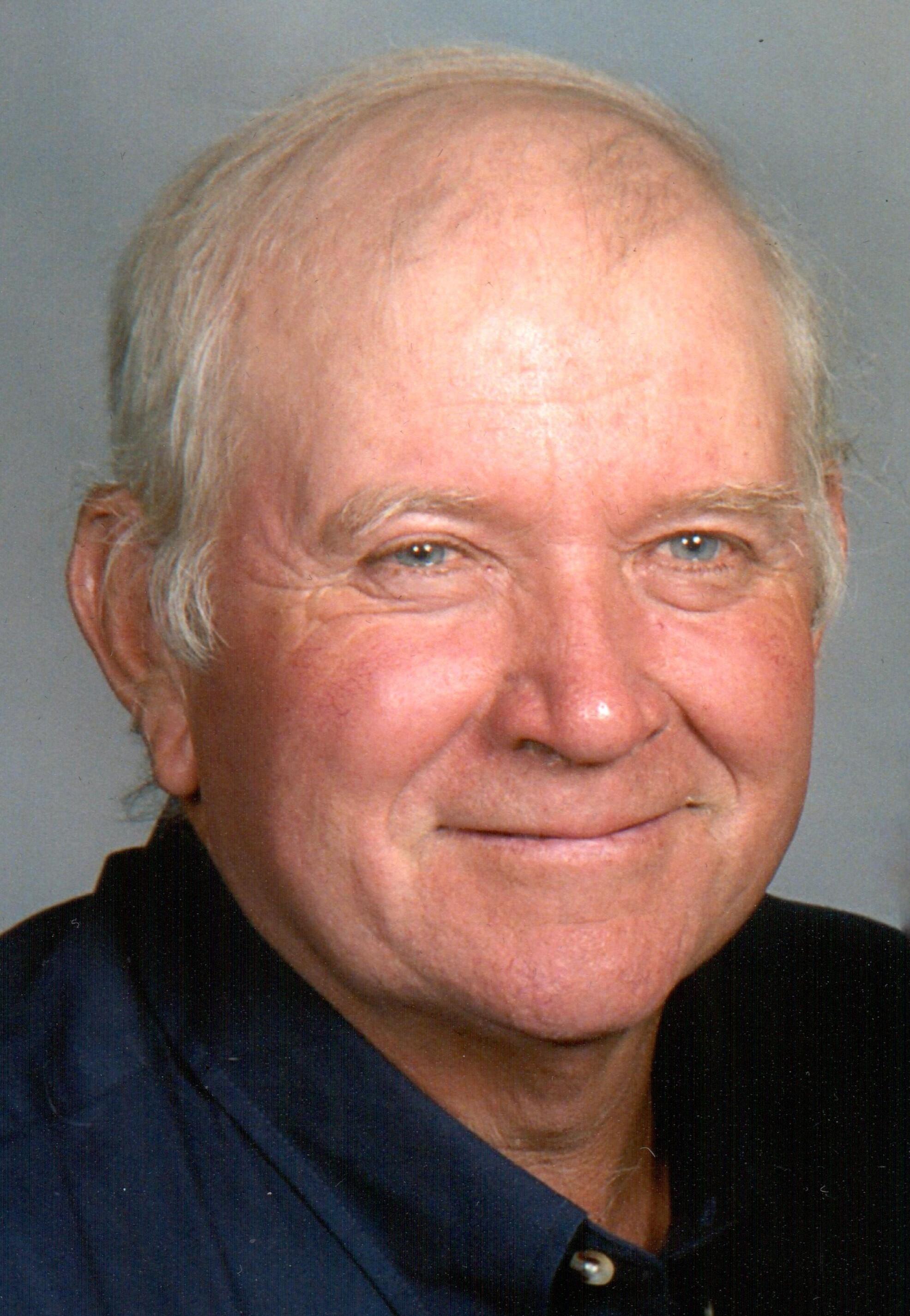 Larry Koester