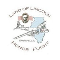 Land of Lincoln Honor Flight May 23rd Trip