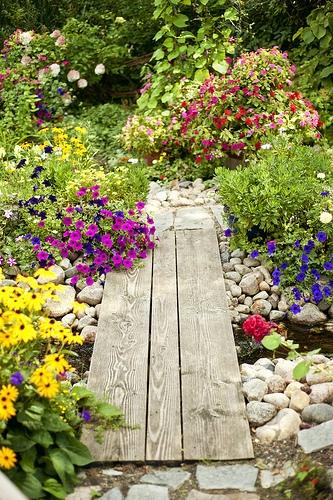 U of I Master Gardener Training