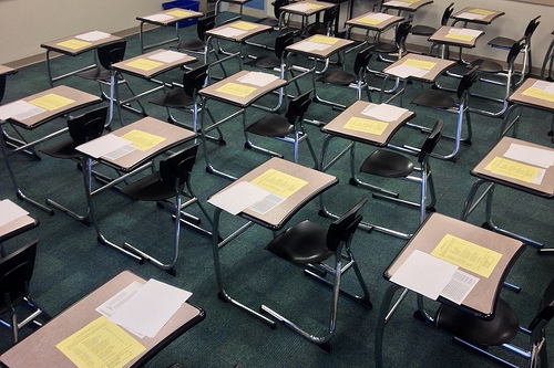 Illinois BOE Replacing PARCC Assessment With SAT