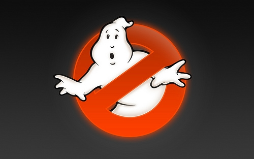 Ghostbusters Releases Into Theaters