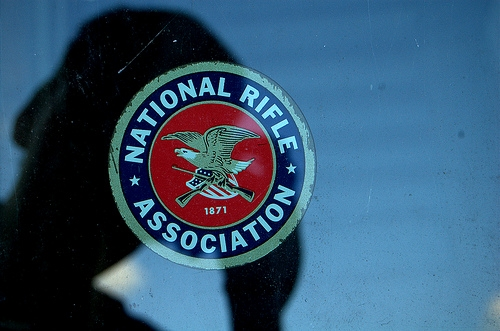 National Rifle Association Banquet