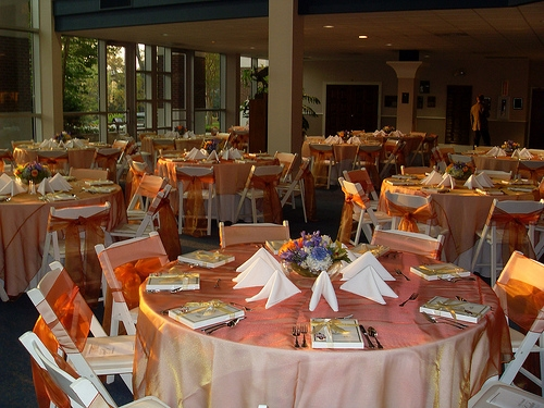 National Wild Turkey Federation Banquet