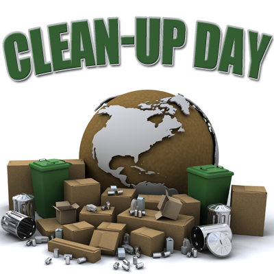 Findlay Clean Up Day Saturday