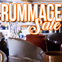 SBL Volunteer Guild Rummage Sale