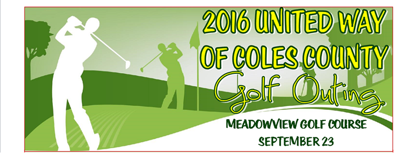 United Way's golf outing
