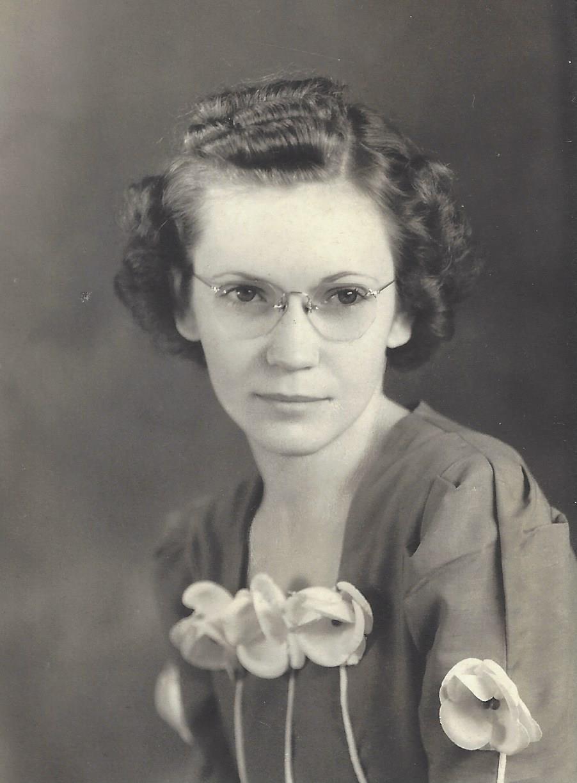 Ruby LaVerne Hutson