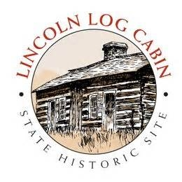 Lincoln Log Cabin helps children immerse themselves in Lincoln's era