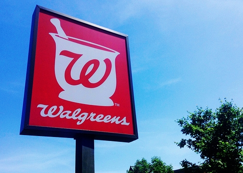 More Walgreens Closings Expected