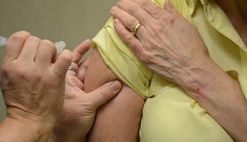 Coles County Flu Shot
