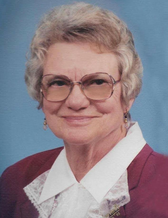 Mary E. Hartrich
