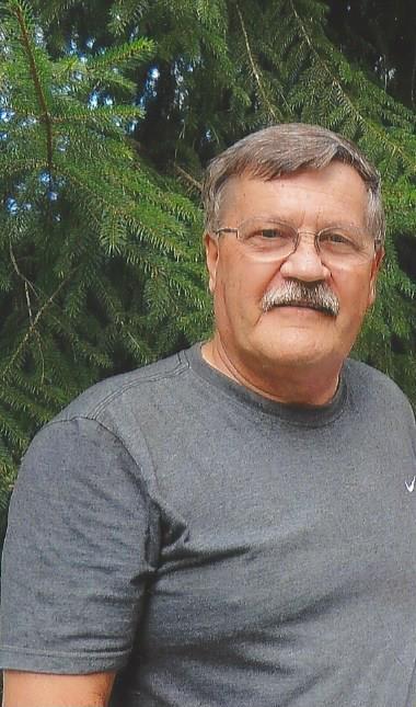 Roger Alan Miller