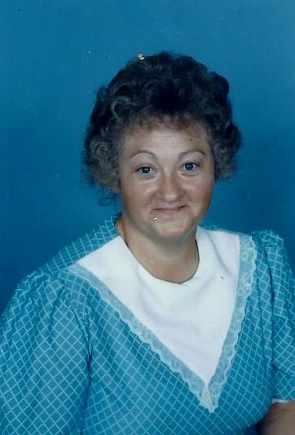 Beverly Sharon Hardy