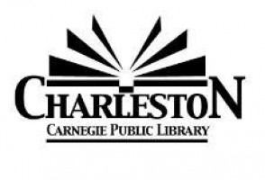 Charleston Library's Lego My Library Event