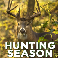 Illinois Youth Firearm Deer Hunt