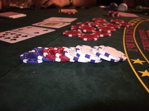 Latest Gambling Report Shows Lots Of Video Poker