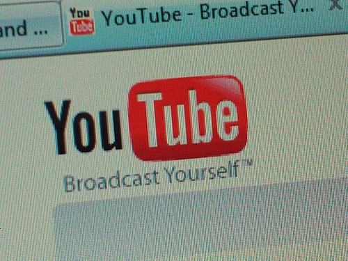 YouTube Viewing Tops A Billion Hours Daily