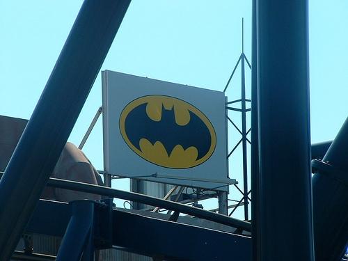 """Lego Batman"" Wins Top Box Office Spot"